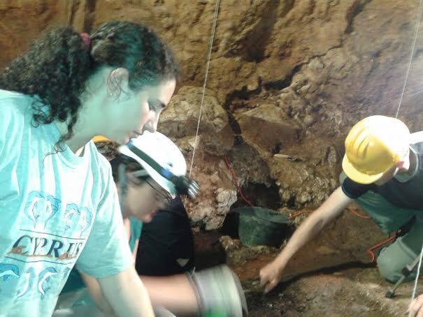 pastena grotte