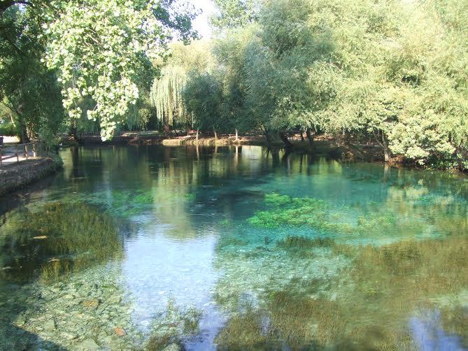 lago san giorgio