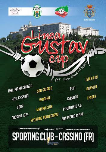 gustav cup