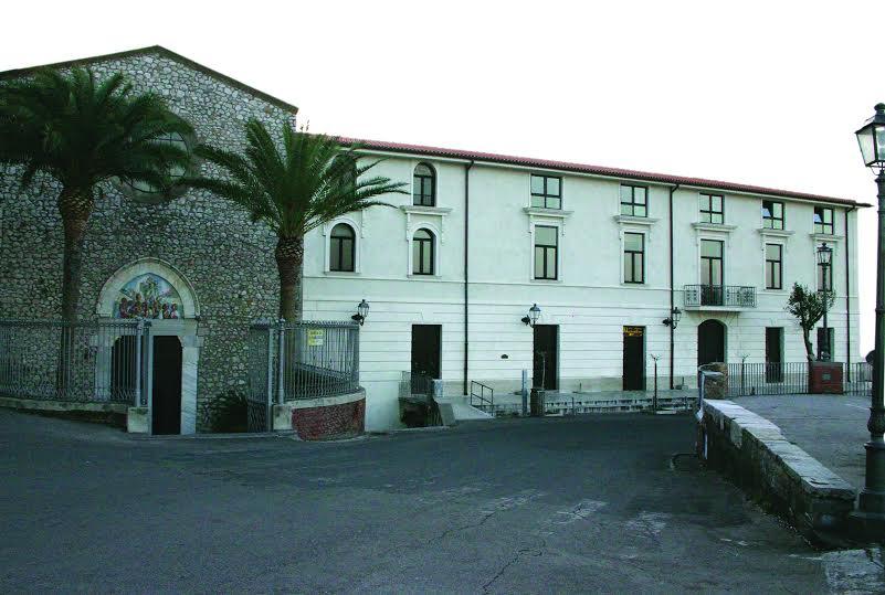 municipio minturno
