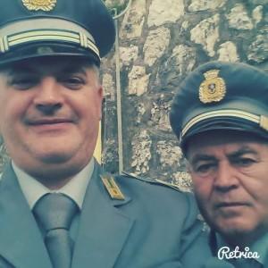poliziotti provinciali