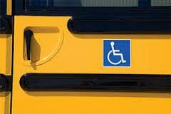 disabili trasporto scolastico