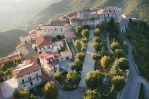 picinisco-castello